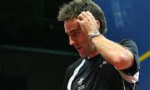 PSA chief Gough reported to England Squash after ref row