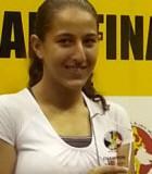 Teen Queen Habiba youngest ever WSA winner