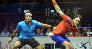 WORLDS: Birth of a new order in squash?
