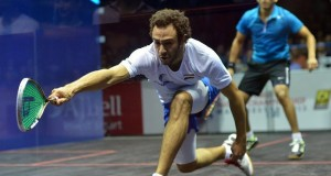 106,000 reasons why squash gets a King Ramy on the cheap