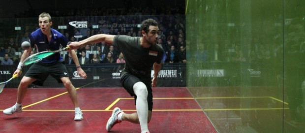 Ramy seeks to rescue his career