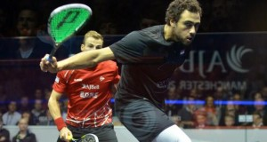 Heartbreak as Ramy quits to put Matthew in final