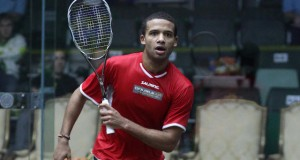 London Open: Grant and Simpson march on