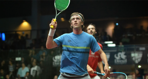 Illingworth nets inaugural US Pro Squash Series prize