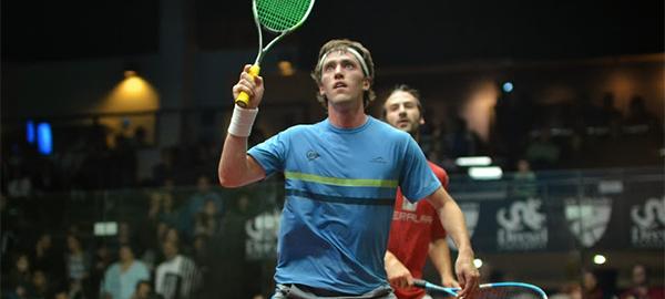 Illingworth nets inaugural US Pro Squash Series prize