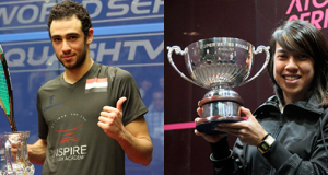 Part Two – The Squash Mad 2013 Awards