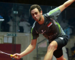 Swede sensation: Ramy commits to Swedish Open