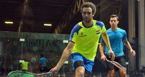 Ramy top seed at ToC…if hamstring is okay