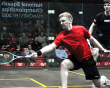Fans treated to squash bonanza at Boston Open
