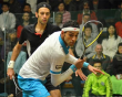 Mohamed wins family bragging rights as all top eight seeds progress