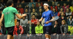 Disaster as Ramy hammy goes again to force him out of HK