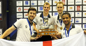 England Squash suffer substantial funding cut