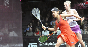 'Dream come true' for reigning World champion Nicol