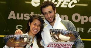 Cassie's Corner: Squash needs the Aussie Open back on calendar