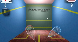 How technology will shape the future of squash