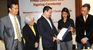 Penang to host delayed Women's World Championship