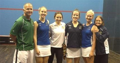 Exclusive: No World Champs for Aussie Juniors