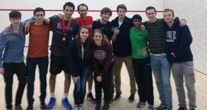 Watch: British University Championship final