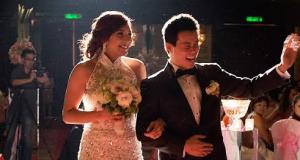 Malaysian ace Delia Arnold marries Badminton star