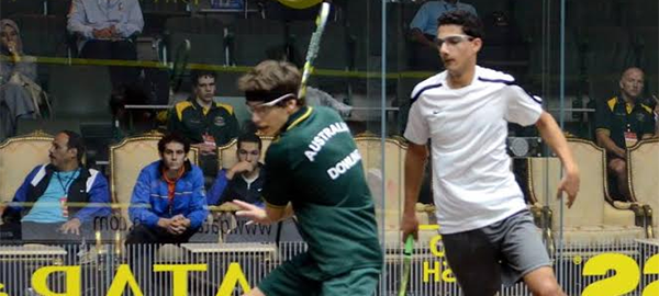 Australian squash community reacts to missing World Junior Teams Championships