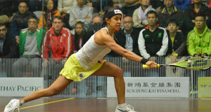 Exclusive: Nicol David still hungry for more success