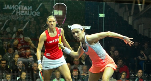 Massaro and Perry set to meet again in PSL
