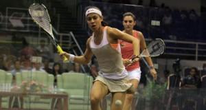 Nicol David battles through to World semi-finals