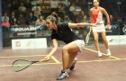 Delia's home hopes dashed by 14-year-old in World Open
