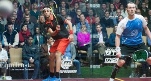Ramy primed for Gaultier battle after ousting injury-hit Matthew