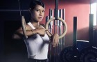 EXCLUSIVE: Louis Vuitton hails the extraordinary Nicol David