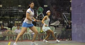 Worlds sensation as Nour El Sherbini beats Nicol David