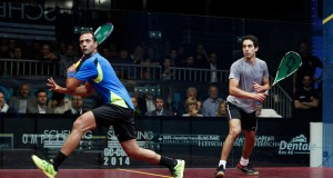 The Legend lives on as Amr Shabana leaps to Grasshopper title