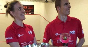 World champions lead Duffield to PSL final against Surrey