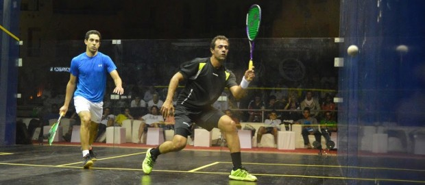 Ramy Ashour to meet Darwish in classic Egyptian encounter