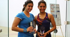 Nour El Sherbini shakes off Dipika Pallikal to take Texas title
