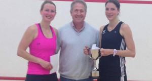 Jaclyn Kemp stuns Alison Waters in BSPA final at Roehampton