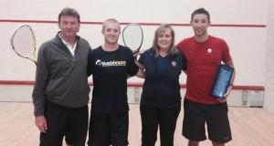 Big weekend of squash in San Francisco