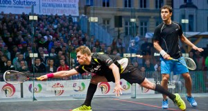 Record crowds watch Polish national finals