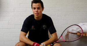 Aussie squash player Zac Alexander leaves Glasgow after rival wins court appeal to replace him
