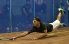 El Hammamy pulls out of Madeira International Open