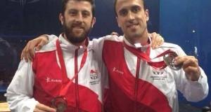 Essex gets new squash academy