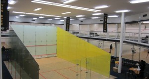 Alan's Blog: Aussie Open heads to Melbourne as NATO Summit closes squash club in Wales