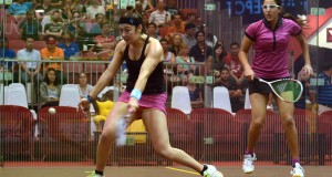 Sobhy halts Habiba in KL shakedown