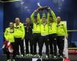 Egypt claim World Junior hat-trick