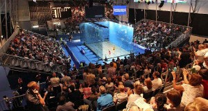 35,000 fans enjoy Commonwealth Games squash drama at Glasgow 2014