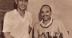 RIP Hashim Khan, the man who led Pakistan's golden era