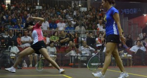 Raneem and Mo make it a Malaysian double for Egypt