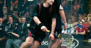 Jonathon Power lands new role with Squash Canada