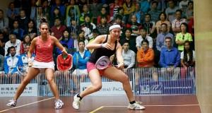 Sobhy sinks Serme to reach Hong Kong semi-finals