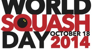 World Squash Day ready to rock all over the planet